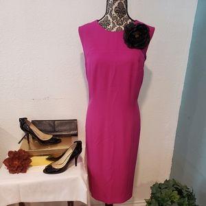 Kasper dress